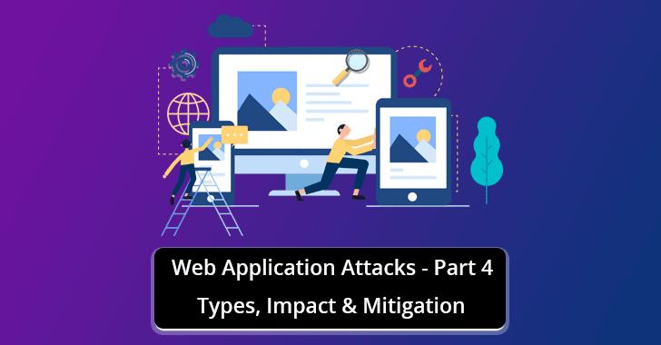 Web Application Attacks part4