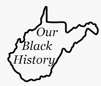 our black history wv