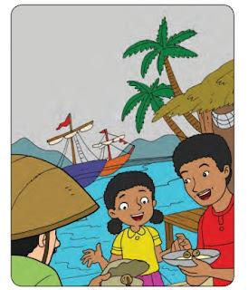 Laut Kita Penuh Harta Karun www.simplenews.me