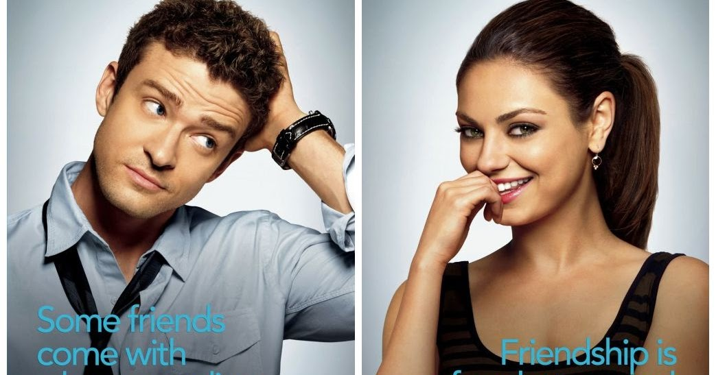 Download Friends with Benefits (2011) Full movie (Hindi
