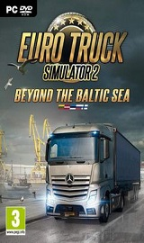 Euro Truck Simulator 2 Beyond the Baltic Sea - Euro Truck Simulator 2 Beyond the Baltic Sea-CODEX