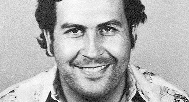 Pablo Escobar 'Gümüş' ya da 'Kurşun'