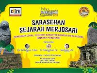 Layak Diikuti; Pakar dan Masyarakat Diskusikan Sejarah Kampung Merjosari Kota Malang