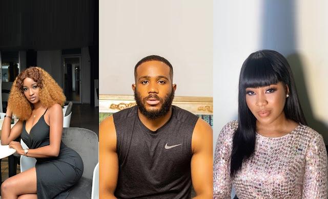 'Chinonso Opara Behave Yourself' Kiddwaya Warns Kim Oprah Over Her Recent Tweet