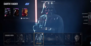 Star Wars Battlefront 2, New DLC, SWBF2, The Last Jedi, Villain Guide, Unlock Darth Vader