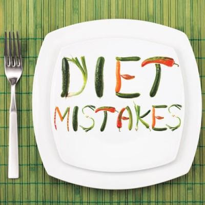 4 Common, Diet, Mistakes, And, How, To, Prevent, Them