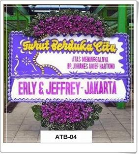 Toko Bunga Cisoka 24 jam Tangerang Banten