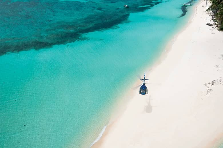 Banwa Private Island is Proud to Announce Preferred Aviation Partnership with Ascent
