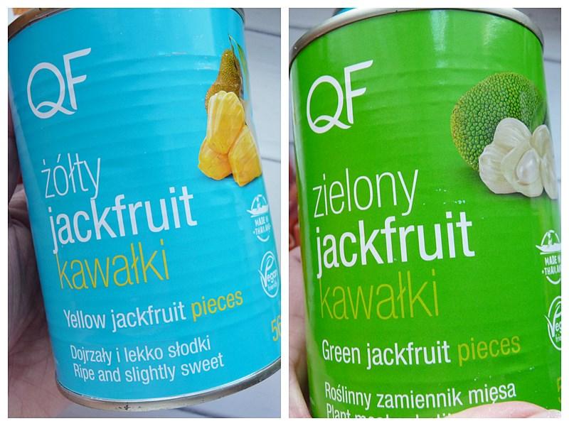 Zdrowie na talerzu, czyli zakupy w Bee.pl jackfruit