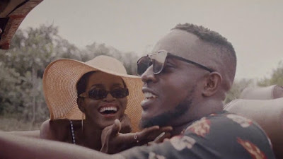 """MI Abaga One Of Nigeria Greatest Rapper Ever Just Come Through With Music Video For His Song """"Playlist"""" Featuring Nonso Amadi, The Track Which His Recently Released Album """"Rendezvous""""."""