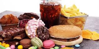 Gorengan, Kolesterol Tinggi - otakumis