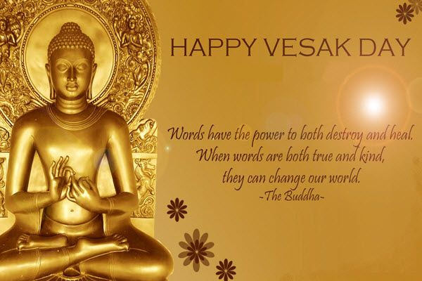 Happy Buddha Purnima 2017 Wishes Sms Images Quotes Whatsapp Dp Status