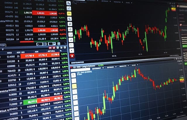 Stockbroker market investing brokerage Bootstrap Business
