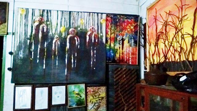 BJO Furnitur Face  Kembar art Subah Batang