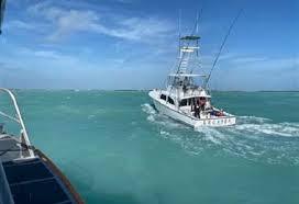 Desaparece embarcación y la búsqueda se suspende  en el triángulos de las Bermudas