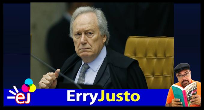 """""""A TIRANIA ESTÁ INSTITUÍDA NO BRASIL, INFELIZMENTE!"""" - MINISTRO LEWANDOWSKI LIBERA VACINAS SEM AVAL DA ANVISA"""