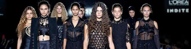 Comienza la Mercedes-Benz Fashion Week Madrid (MBFWM) 2107