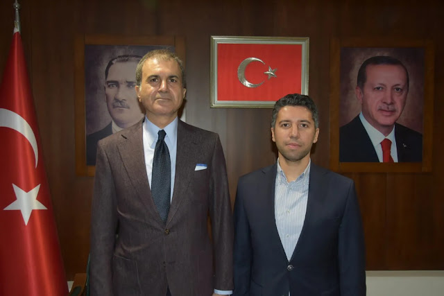 Τσελίκ: Κάναμε τη «συμφωνία» με Λιβύη για να καταργήσουμε τη Συμφωνία της Σεβίλλης