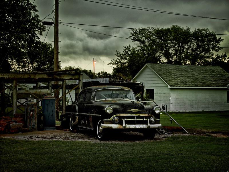 dieter klein dieter klein artist, abandoned car photography, klein entertainment, lost wheels dieter klein, lost wheels book,