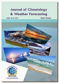 <b><b>Supporting Journals</b></b><br><b>Journal of Climatology &amp; Weather Forecasting</b>