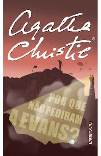 POR QUE NAO PEDIRAM A EVANS - Agatha Christie