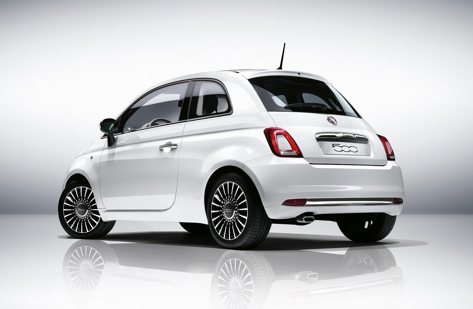 150703 FIAT Nuova 500 21 Η άφιξη του νέου Fiat 500 είναι γεγονός