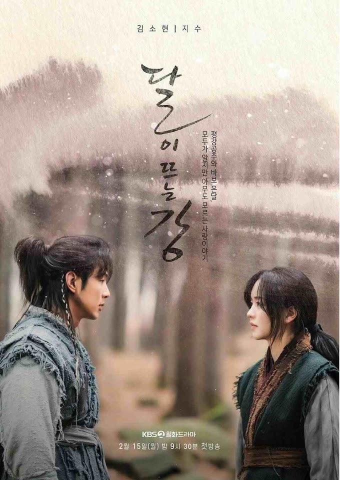 7 Drama Korea Terbaru dengan Genre Menarik Dijamin Seru