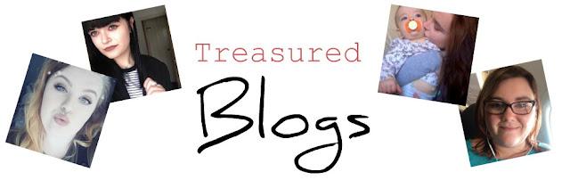 Treasured Blogs #2