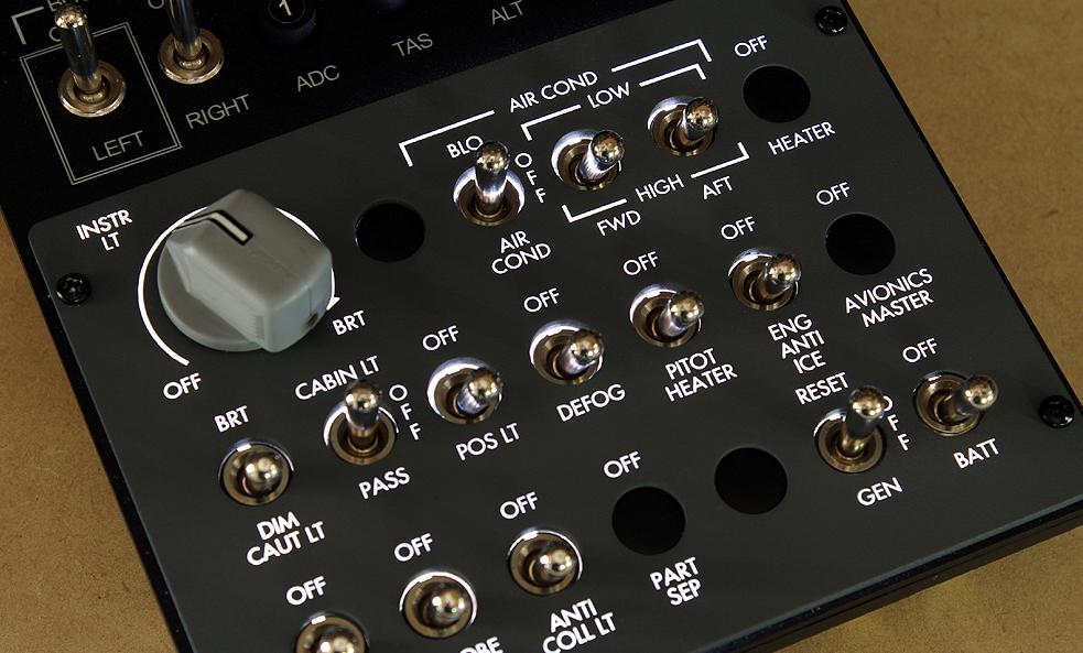 Ruscool Electronics