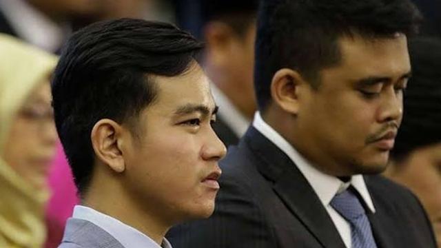 Pengamat Sebut Putra dan Menantu Jokowi Belum Memiliki Kelayakan Jadi Pemimpin