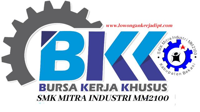 BKK SMK Mitra Industri MM2100