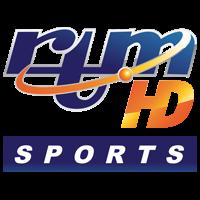 logo RTM HD Sports