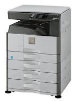Sharp AR-6020D Software Download