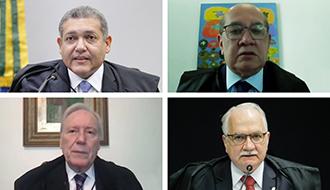 """A 2ª Turma do STF, declara incompetência da 7ª Vara Federal do RJ para julgar ações sobre Sistema """"S""""! Confira"""