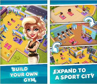 My Gym Fitness Studio Manager MOD APK