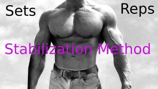 Stabilization methods - Reps, Sets, Reps Tempo, Rest Interval | Weight gain mistakes | Weight loss mistakes | fashionfitify