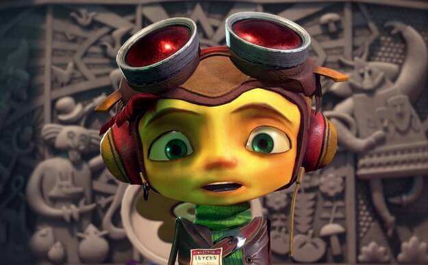 Psychonauts 2 after almost six years of development got a release date