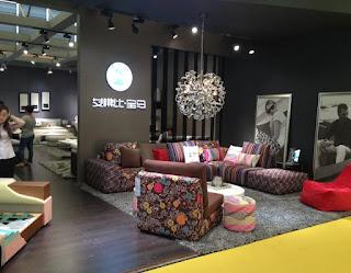 Furniture China 2017 – международная мебельная выставка