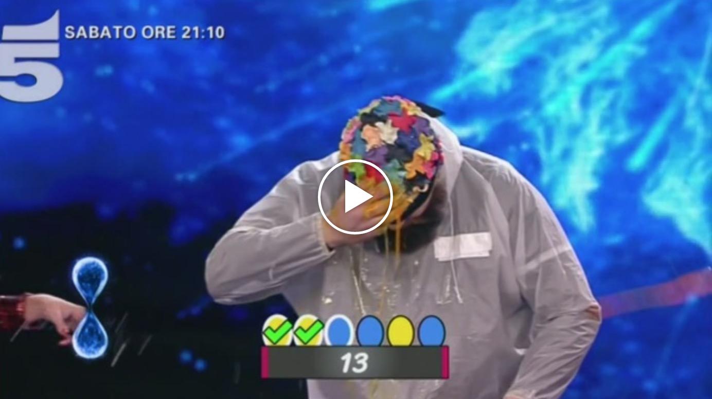 Canzone Tu Si Que Vales Pubblicità puntata 25 Novembre 2017