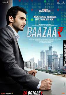 Baazaar First Look Poster 2