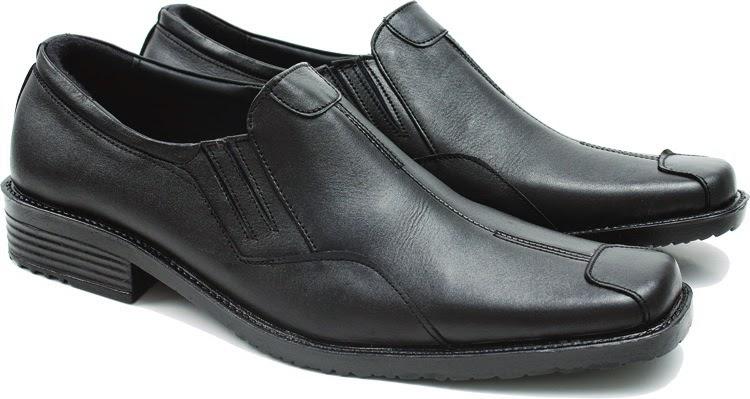 Sepatu Kerja Pria branded murah, toko online sepatu kerja, sepatu kantor pria elegan. Sepatu Kerja Pria kulit asli