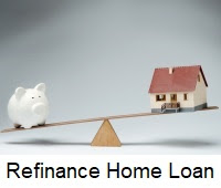 cost to refinance home loan