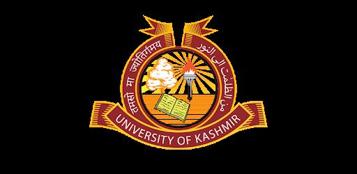 Kashmir University Lecturers Interview Notification.