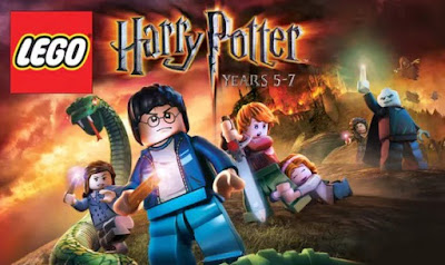 LEGO Harry Potter Years 5-7 Apk + Data for Android All GPU