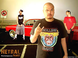Download Kumpulan Lagu Netral Full Album Mp3