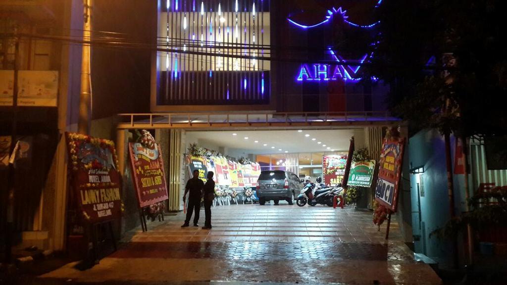 AHAVA HOTEL, Magelang Jawa tengah- Promo Harga Termurah dan Terbaik