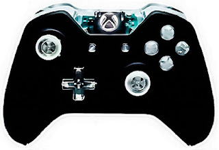 mod controllers xbox one modded controllers xbox one clear out