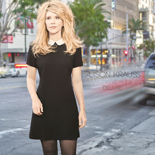 Alison Krauss - Windy City (Deluxe) - Album Download, Itunes Cover, Official Cover, Album CD Cover Art, Tracklist