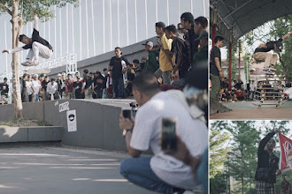 Go Skateboarding Day 2019 Report by us!