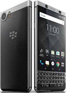 BlackBerry Keyone (BlackBerry Mercury)